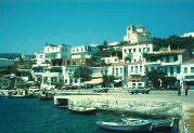 Andros Stadt
