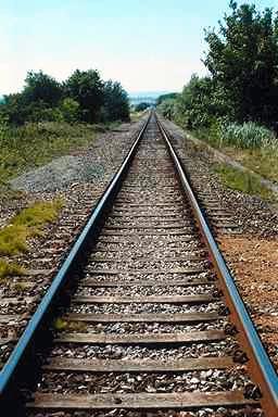eisenbahn griechenland karte Das Schiennetz und die Eisenbahn in Griechenland